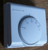 Honeywell T6360 Automatic Room Thermostat - 32000390